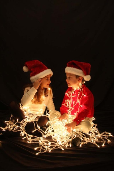 Christmas Photo Ideas For Brother And Sister Pink Lover