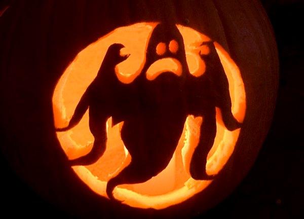 Best pumpkin carving ideas pink lover