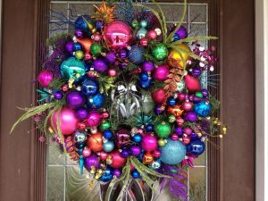 image source decorating for christmas - Best Christmas Door Decorations