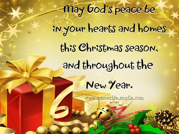 christian-christmas-greetings - Pink Lover