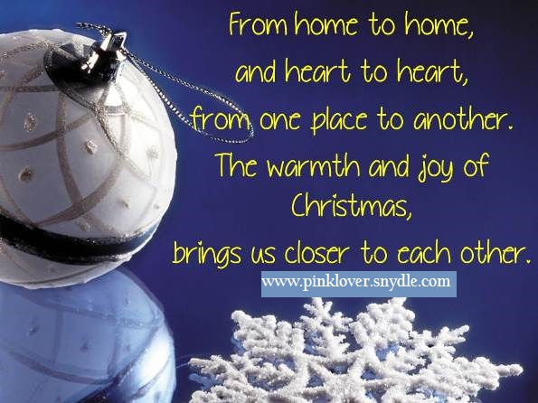 christmas-message-for-friends