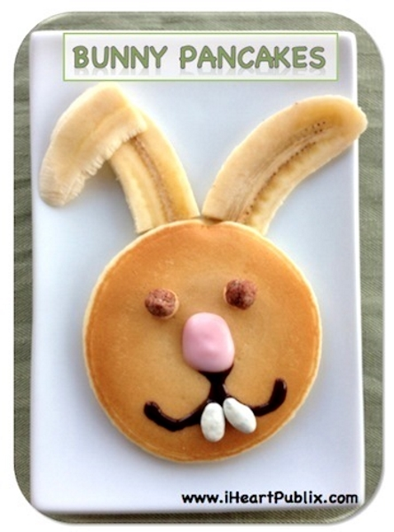 31 Easter Food Ideas For Kids