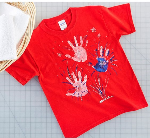 shirt crafts ideas 4th of july diy crafts to entertain your pink lover 2923