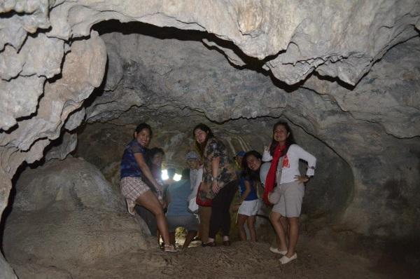 Hoyop-Hoyopan-Cave-Albay