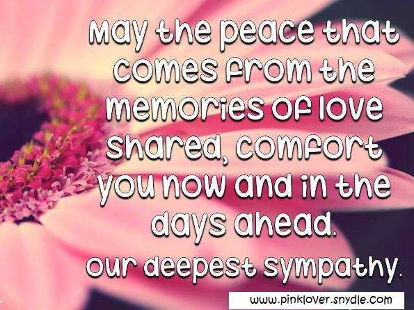 Sympathy-Card-Wordings