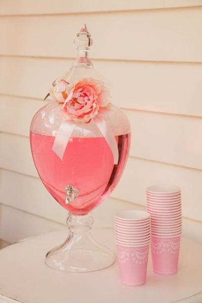 ballerina-birthday-party-drinks