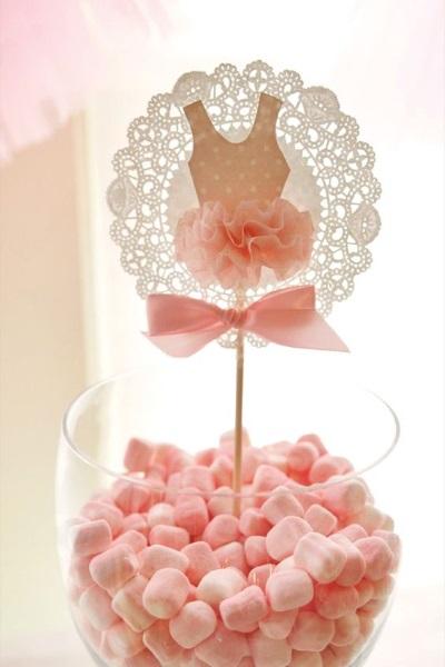ballerina-birthday-party-food-idea