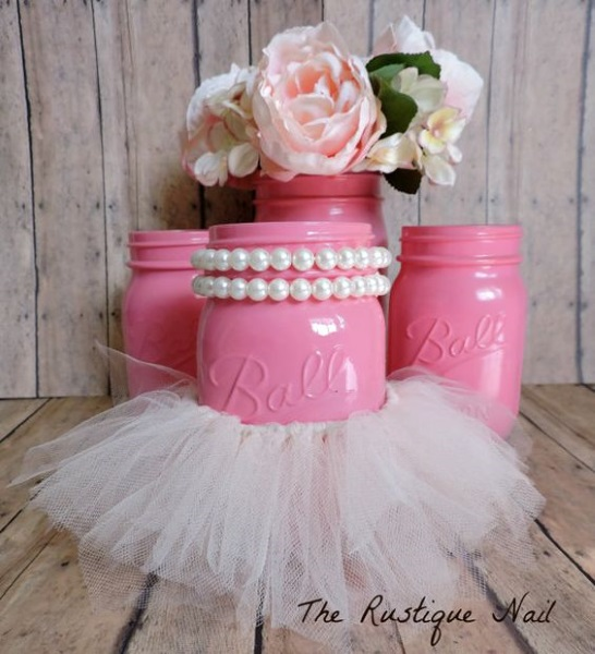 Diy ballerina birthday party ideas pink lover