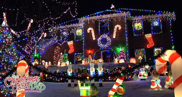 Image Source Image Source. Beautiful Outdoor Christmas Light Ideas
