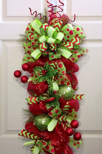 best-christmas-wreaths-door-decorations