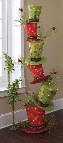best indoor christmas decor ideas