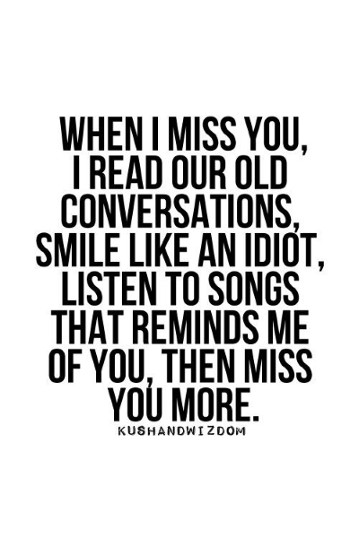 60 Missing You Quotes And Sayings Pink Lover