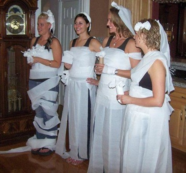 Video Game Wedding Ideas: 50 DIY Bridal Shower Party Ideas