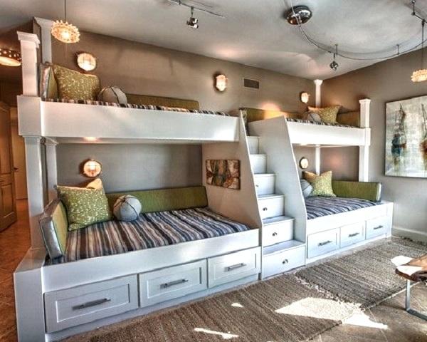 60 Best Kids Bedroom Ideas And Designs Pink Lover