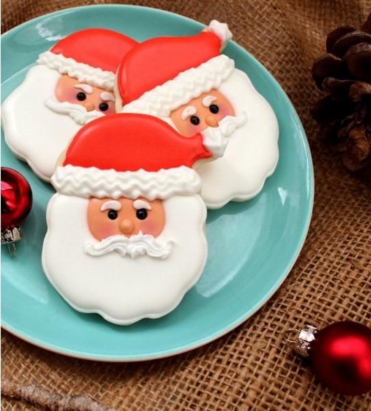 christmas-santa-cookies