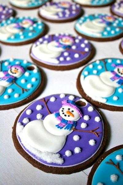 christmas-snowman-cookies