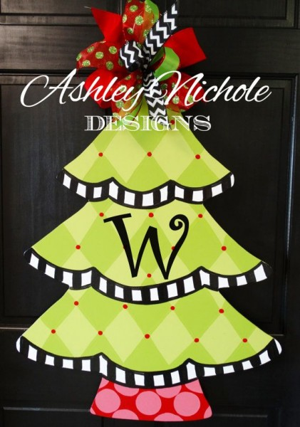 christmas-tree-door-decoration-idea-1