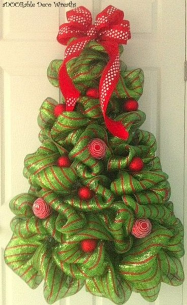 christmas-tree-door-decoration-ideas