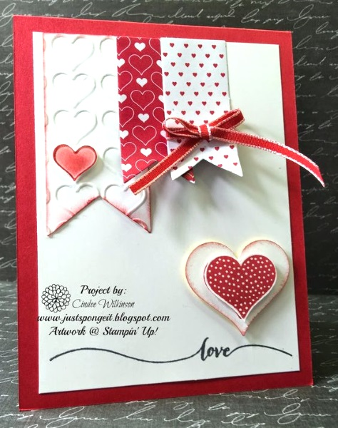 Adorable Valentines Day Handmade Card Ideas I love Pink – Card Valentine Handmade