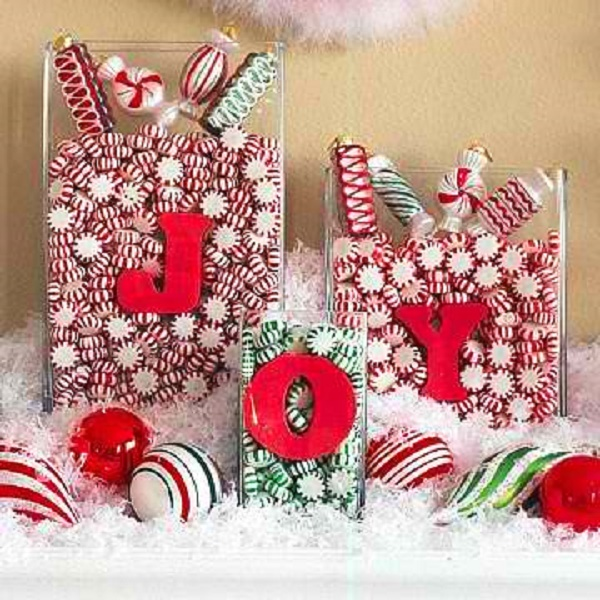 50 Best Christmas Centerpiece Ideas Pink Lover