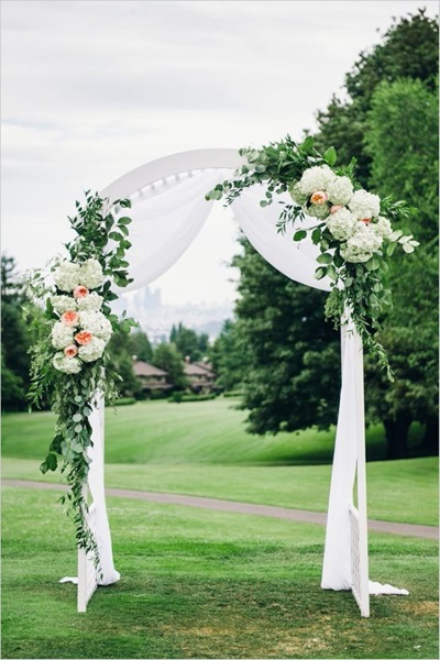 Diy Wedding Arch Beach 60 Best Garden Wedding...