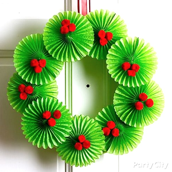 image source - Christmas Decoration Ideas Diy