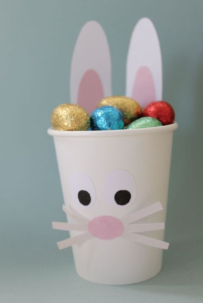 50 diy easter crafts for adults pink lover image source negle Gallery