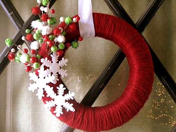 attractive diy outdoor christmas decorations