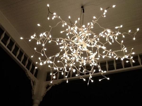 Diy homemade chandeliers pink lover diy homemade chandeliers aloadofball Gallery