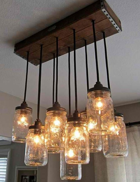 50 diy chandelier ideas to beautify your home pink lover image source aloadofball Choice Image
