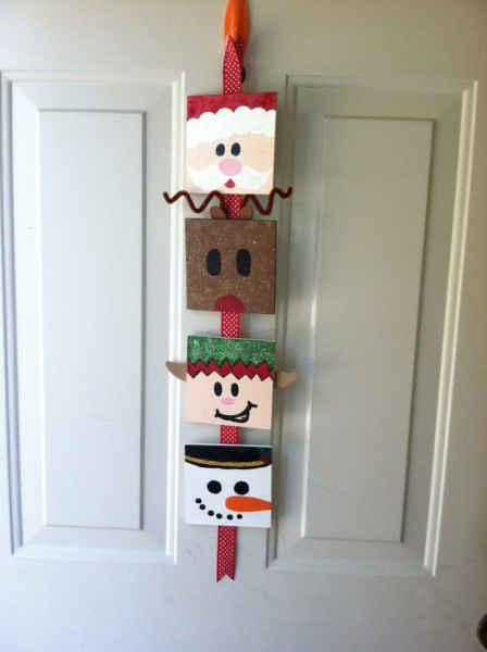 diy-santa-christmas-door-hanger