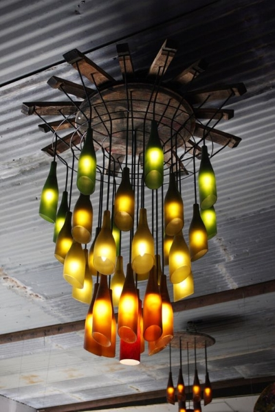diy-wine-bottle-chandeliers