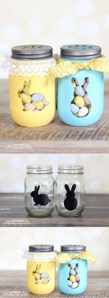50 Diy Easter Crafts For Adults Pink Lover
