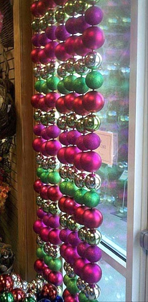 50 diy indoor christmas decorating ideas pink lover Sample christmas tree decorating ideas