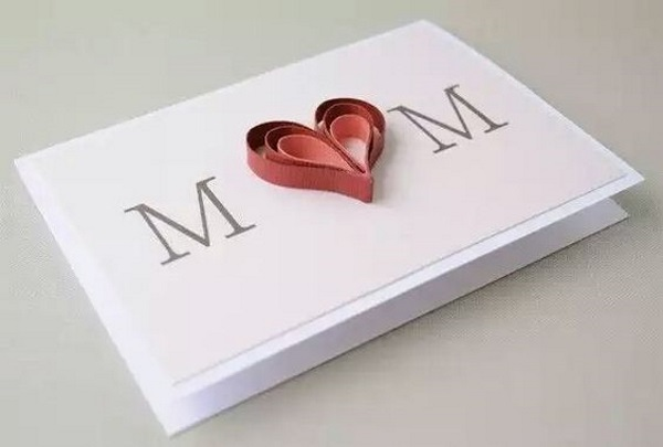 45 DIY Mother's Day Cards to show your LOVE!