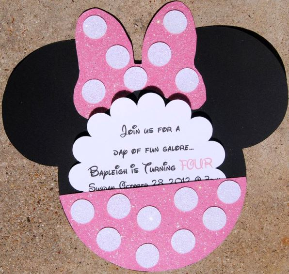 Minnie mouse birthday party ideas pink lover httpetsy filmwisefo Choice Image