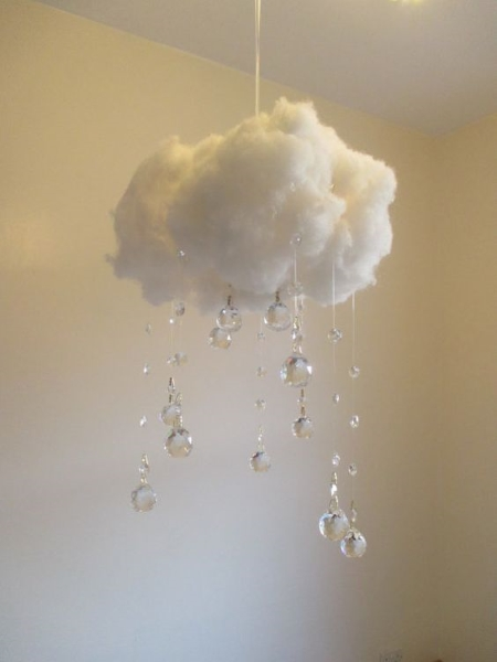 50 diy chandelier ideas to beautify your home pink lover image source aloadofball Gallery