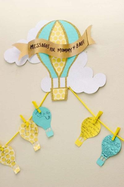 Air balloon decoration kara 39 s party ideas mickey for Miroir noir neon bible archives
