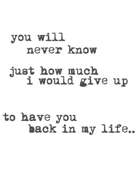 missing you quotes and sayings pink lover