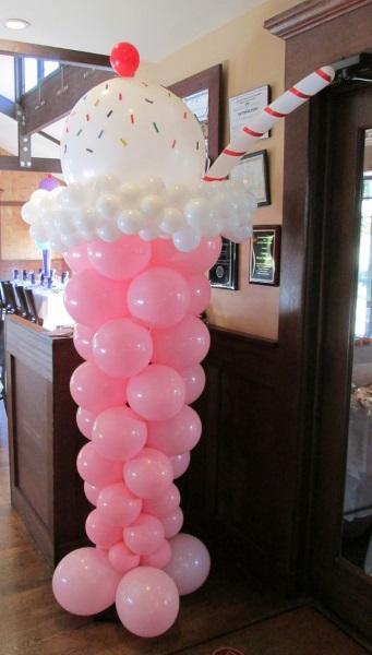 ice-cream-birthday-party-balloon-ideas