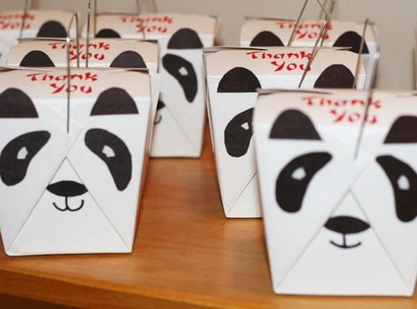 How To Make A Kung Fu Panda Birthday Cake