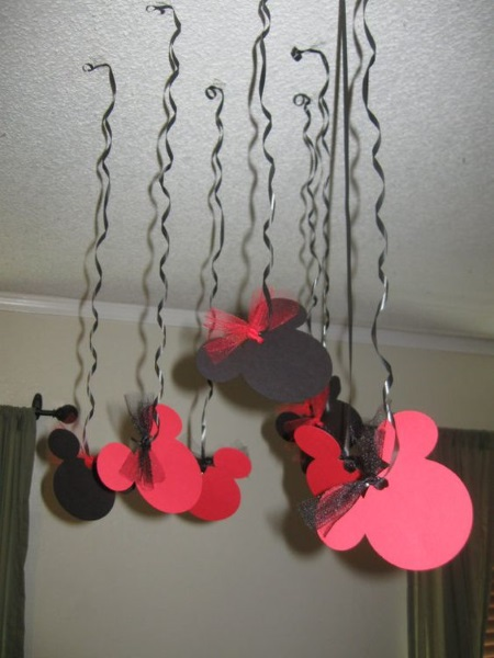 mickeymousediypartydecorations Pink Lover