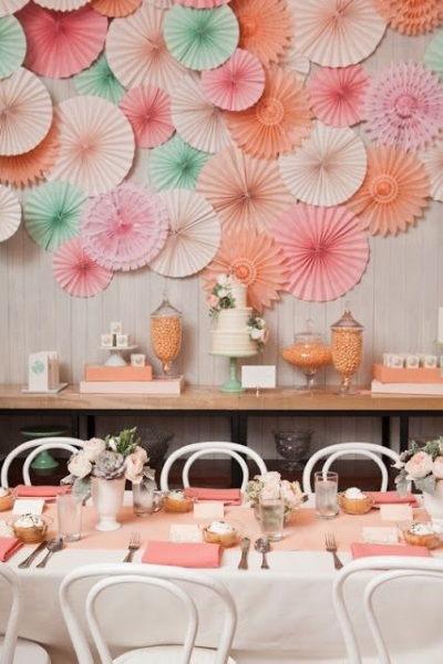 mothers-day-diy-party-decoration-idea & mothers-day-diy-party-decoration-idea - Pink Lover
