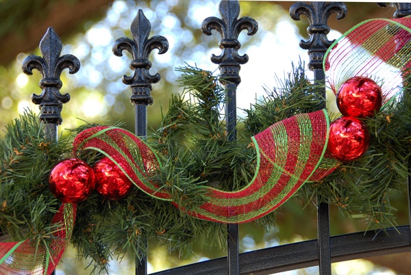 image source - Best Christmas Decorating Ideas