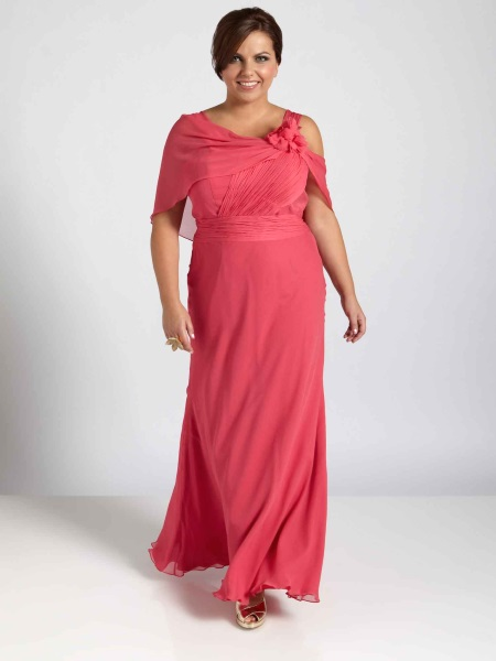 50 Top Plus Size Bridesmaid Dresses Pink Lover