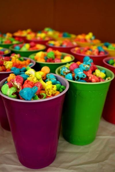 60 Cute Rainbow Birthday Party Ideas