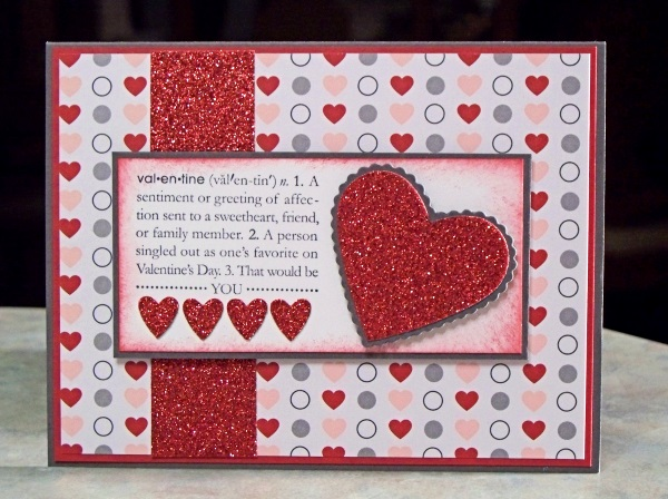 Adorable Valentines Day Handmade Card Ideas Pink Lover