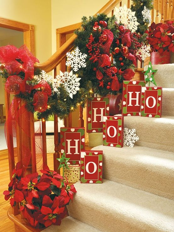Best Indoor Christmas Decorating Ideas : Best indoor christmas decorating ideas pink lover