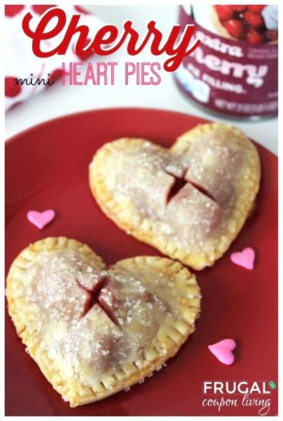 40 Irresistible Valentine S Day Food Ideas Pink Lover
