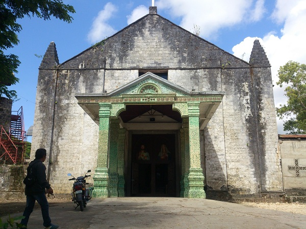 Sta-Maria-Church-Siquijor